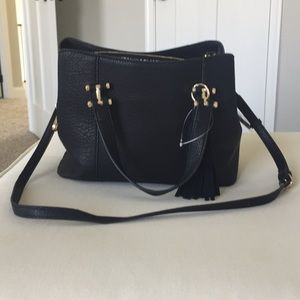 NWOT sole society purse